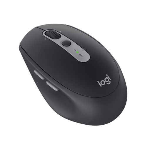 Logitech M590 Multi-device Silent Bluetooth Wireless Computer Mute Mouse  Windows 7,8,10 Mac OX Chrome OS Linux kerel 2 6+
