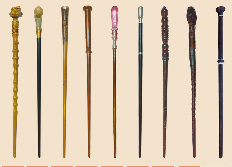 iron Metal Core Wand Fantastic Beasts Wand Where to Find