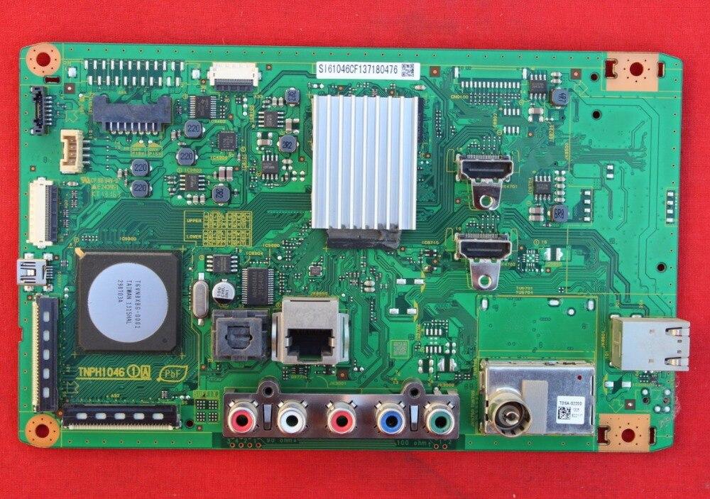 TNPH1046 For TH-P55S60C TH-P60S60CD Screen MC140FJ6B12 MC153FJ6B12 Good Working Tested