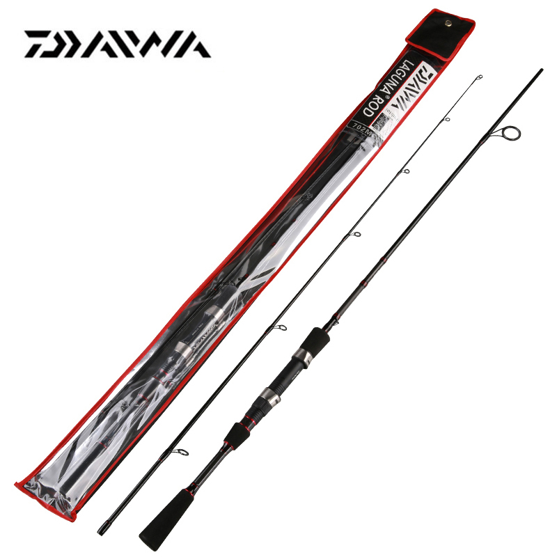 Online buy wholesale daiwa fishing rod from china daiwa for Daiwa fishing pole