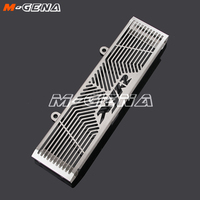 Motorcycle parts Stainless Steel Radiator Grille Guard Cover Protector For XJR 1200 XJR1200 1994 1997 XJR1300 XJR 1300 1998 2010