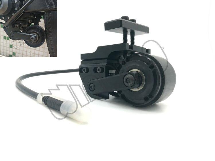Vélo Portable vélo moteur bricolage facile à assembler aide à conduire 36 V 500 W booster + batterie + chargeur + Kit de commutation