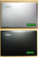 New Laptop Top LCD Back Cover for Lenovo ideapad ideapad 510 15 510 15ISK 510 15IKB Silverblack