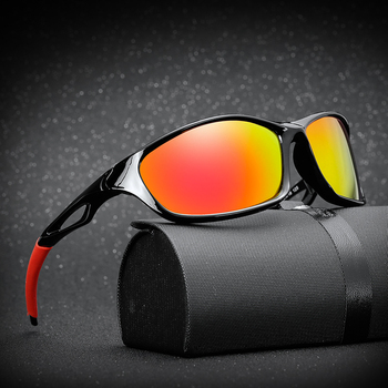 Polarized Sport Sunglasses UV400