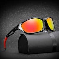Lunettes De soleil Sport Polaroid lunettes De soleil lunettes UV400 lunettes De soleil pour hommes lunettes pour femme De Sol Feminino