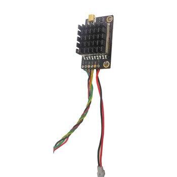 Eachine Tx805s 5.8 Ghz 40ch Av Fpv ̆�신기 Vtx Led ˔�스플레이 (마이크 ͞�트 ̋�크 ̧�원) Osd/pitmode/rc Drone ̚� ̊�마트 ̘�디오