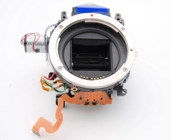 Original Small Main Body ,Mirror Box Replacement Part For Canon XTI 400D Mirror Box With Shutter View Finder Replacement RepairOriginal Small Main Body ,Mirror Box Replacement Part For Canon XTI 400D Mirror Box With Shutter View Finder Replacement Repair