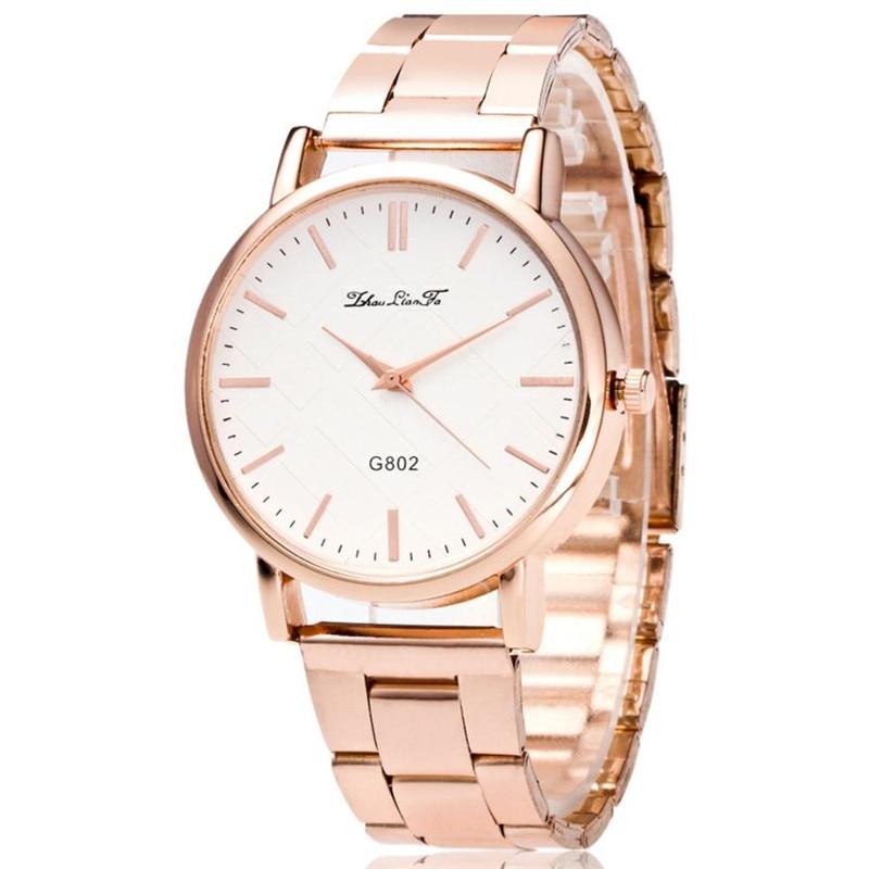 Women Watch Fashion Watches Metal Bracelet Quartz Bracelet Gold Bracelet Crystal Diamond Gold Watch Ladies Relogio Feminino