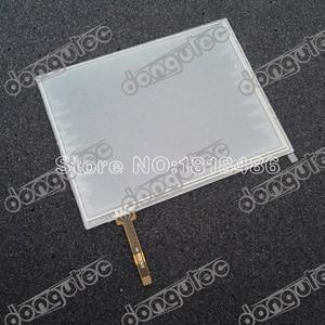 Image 1 - CPT 5.7 inch Touchscreen Glass of CLAA057VA01CT