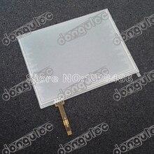 Cpt 5.7 polegada touchscreen vidro de cla057va01ct