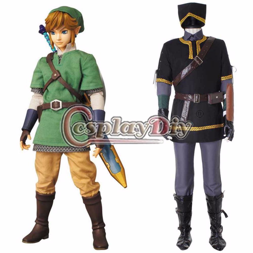 link costume Adult