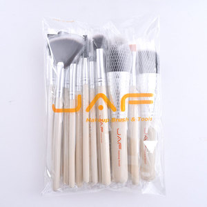 Image 5 - JAF 24pcs High Quality Makeup Brushes Tools, Professional Vegan Makeup Brush Set, Premium Makeup Brush Kit J2434Y W