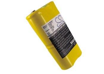 Cameron Sino 4500mAh battery for FLUKE Scopemeter 105,Scopemeter 105B,Scopemeter 90B,Scopemeter 91,Scopemeter 92,Scopemeter 92B фото