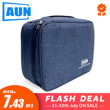 AUN LED Projector Original Storage Bag For AKEY1 C80 For VIP Customer Mini Projector (Upgrade the AUN bag In the detail) SN02(China)
