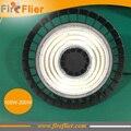 Датчик движения  6 шт./лот  100 Вт  светодиодная лампа ufo high bay  120 Вт  150 Вт  затемняемый промышленный светильник 200 Вт  Фабричный светильник для це...