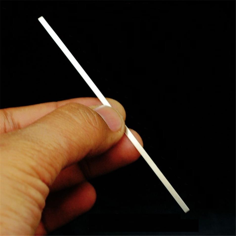 100 sztuk / partia 0,2 mm x 10 mm x 100 mm Jakość niska odporność - Akcesoria do elektronarzędzi - Zdjęcie 2