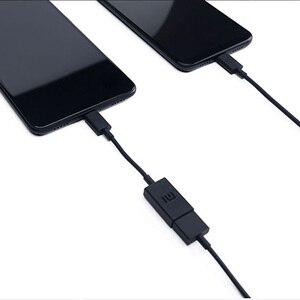 Image 5 - Original XIAOMI USB Loại C OTG Cáp Dữ Liệu Hỗ Trợ Chuột Bàn Phím U Đĩa Cho Mi9 F1 A1 A2 8 SE 6 6X5 MAX 2 3 MIX 2 2 S LƯU Ý 2 3 5