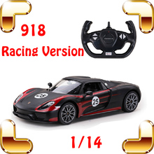 New Year Gift 1 14 2 4G RC Speed Racing Car Electric Drift Machine Tracing Race