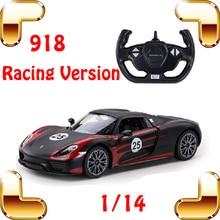 New Year Gift 1 14 2 4G font b RC b font Speed Racing font b