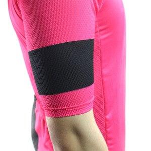 Racmmer 2020 дышащая велосипедная майка, летняя Mtb велосипедная короткая одежда, Ropa Maillot Ciclismo Спортивная одежда для велосипеда # DX-32