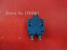 [БЕЛЛА] KDI YL-2117 7-12.4 ГГц коаксиальный делитель мощности SMA два