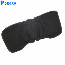 10 PCS  5 Layers Baby Bamboo Charcoal Cloth Diaper Inserts  Baby Reusable Diaper Inserts Changing Pad  Nappy Changing Mat цена 2017