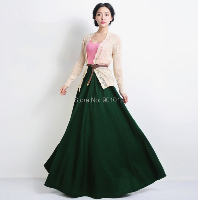 Formal Long Skirts And Tops - Dress Ala
