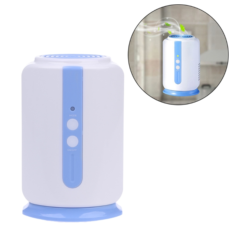 MEXI Portable Refrigerator Ozone Ions Purifier Health Fridge Wardrobe Disinfect Ozone Generator Sterilizer Fresh Air Purifier clark keygen