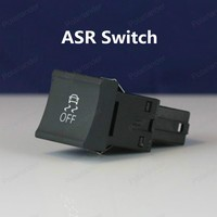 Polarlander NEW Origianl Driving Stability System Switch for A/udi Q3 ESP Road Stable On Off Button ASR Switch 8UD927134
