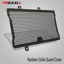 Motorcycle CNC Aluminum Radiator Grille Guard Protector Grill Cover For Kawasaki Ninja650 ER-6N ER-6F 2013-2016 2014 2015 цены онлайн