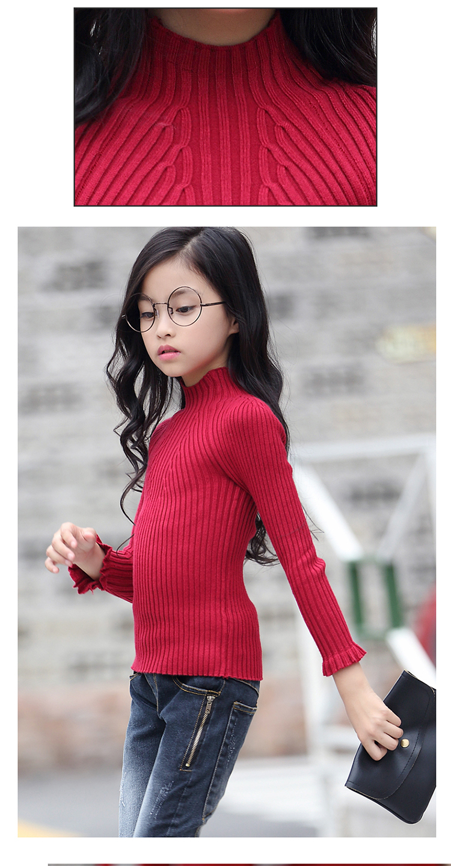 Girls sweater  7