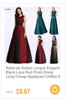 199983467a3e7 Formal Evening Dresses 2019 Ever Pretty New Mermaid O Neck Short ...