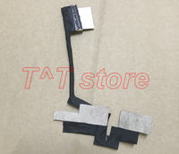 NEW original DC02C00FA00 For DELL Latitude 7285 LCD LED FLEX CABLE CN 04G3JT 04G3JT 4G3JT test good free shipping