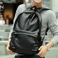 ETN BAG горячей продажи популярных хорошее качество женщины мужчины ПУ кожа рюкзак женский мужской моды путешествия рюкзак человек случайные путешествия мешок