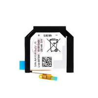 250mAh EB BR720ABE Battery for Samsung Gear S2 S2 classic R720 Gear S2 classic R732 Smart Watch batteries