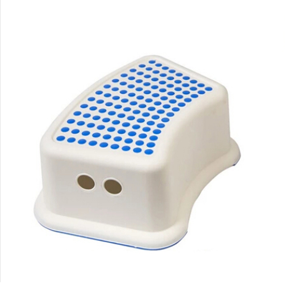 hot selling baby step stool ecofriendly new pp plastic children step stool