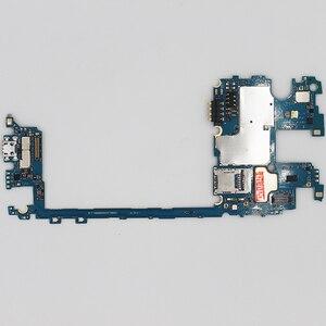 Image 4 - Tigenkey Unlocked 64GB Work For LG V10 H901 Mainboard Original For LG V10 H901 64GB Motherboard Test 100% & Free Shipping