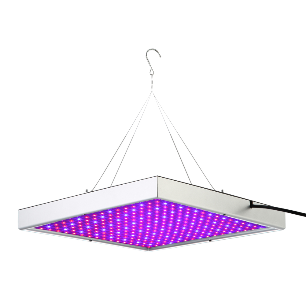 20W AC85-265V High Power Led Grow Light for Plants Vegs Aquarium Greenhouse Lighting Full Spectrum Red/Blue led grow light lamp for plants agriculture aquarium garden horticulture and hydroponics grow bloom 120w 85 265v high power