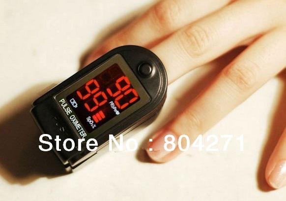 <font><b>LED</b></font> Digital fingertip pulse Oximeter/ Oxymeter CE and FDA approval oximeter oximetros/oximetro de pulso