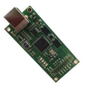Image 5 - Lusya XU208 Xmos USB דיגיטלי אודיו ממשק U8 שדרוג אסינכרוני Amanero מודול עבור Hifi מגבר A3 003
