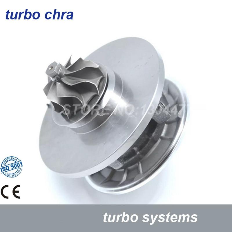 Turbo cartridge GT1646V FOR AUDI A3 SEAT Altea leon toledo octavia Superb II VW Caddy III Golf V Jetta Passat B6 Touran 1.9TDI
