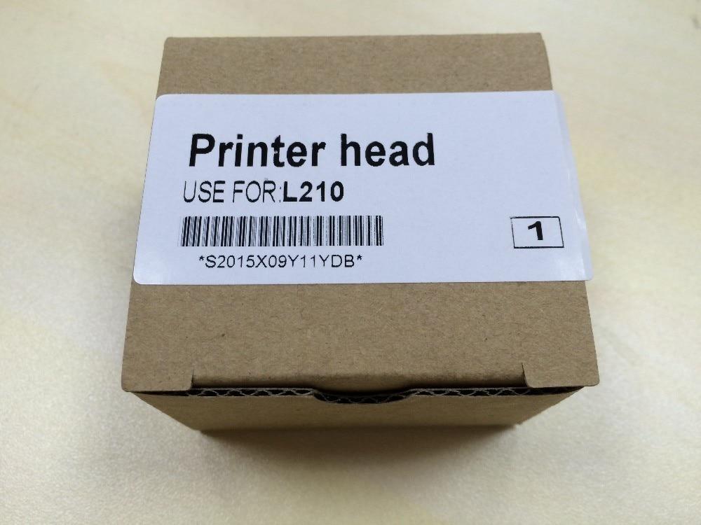 2 pcs/lot FA04000 Tête D'impression pour Epson L110 L300 L301 L351 L353 L551 L120 L210 L211 L220 L360 Pièces D'imprimante