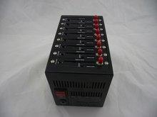 Мульти-разъем gsm gprs 8 портов модем usb gprs модем поддержка at команды