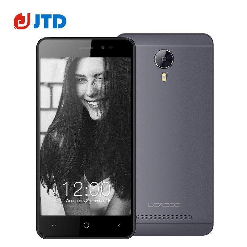 Цена за Оригинал leagoo z5c смартфон 5.0 дюймов sc7731 quad шнура android 6.0 1 ГБ RAM 8 ГБ ROM 2300 мАч Громче Динамик 5MP Dual Sim Телефон