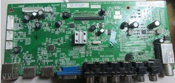42T72 Mother Board MST6M182VG-T6S/LC420WU471-01A2-61602G/A2