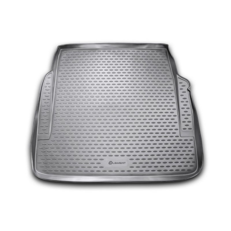For Mercedes Benz S Class W221 2005- sedan car trunk liner boot cargo mat tray floor carpet boot cargo rear styling decoration цены онлайн