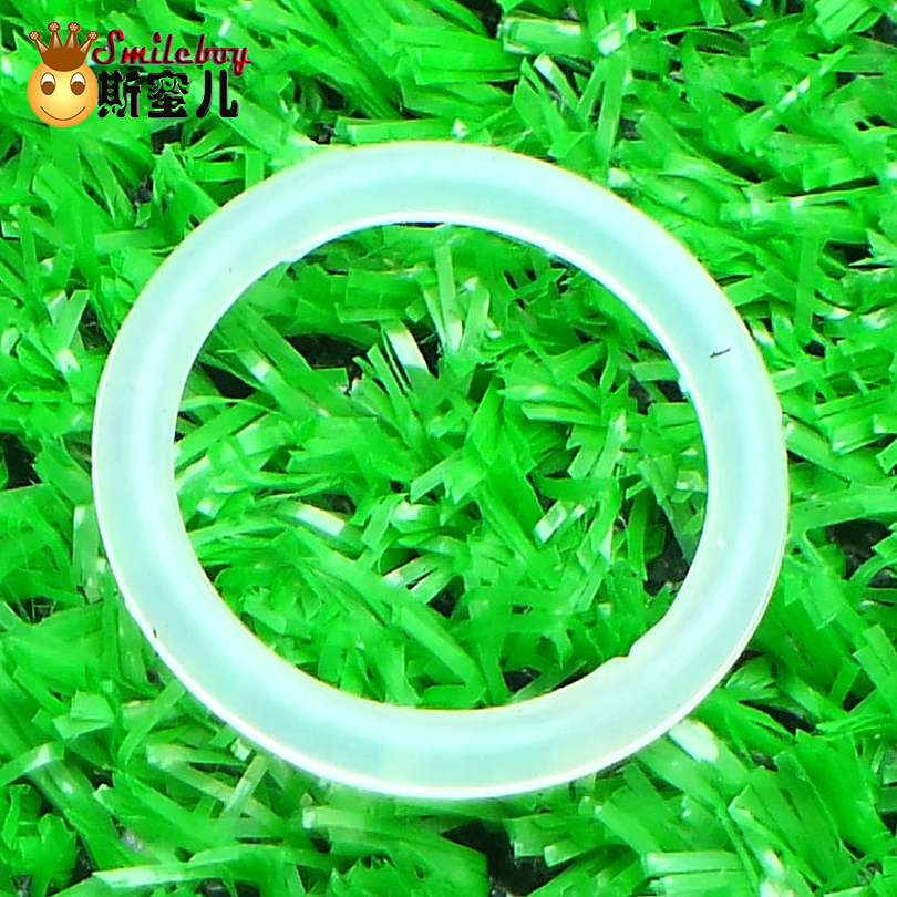 High Quality Ice Cream Machine Valve Stem Rubber Ring Fitting for Commercial Ice cream Machines Spare Part Accessories For Space Ice Cream Maker Parts     - title=