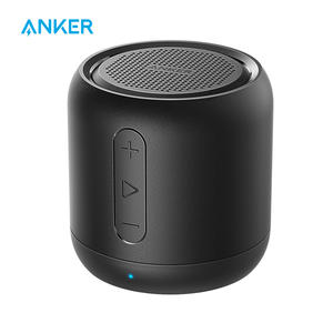 Anker Super-Portable Bluetooth Speaker with 15-Hour Playtime
