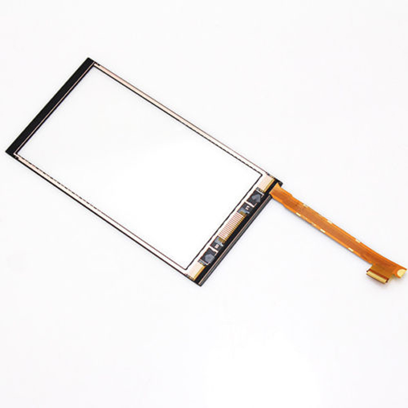 100% Test Black For HTC One Mini M4 601e 601s Front Touch Screen Digitizer Panel Glass Sensor Replacement