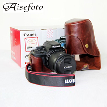 2017 New fashion SLR camera bag photography package holster for canon  EOS6D 60D 7D 70D SLR camera